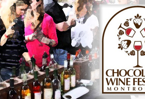 Chocolate & Wine Festival