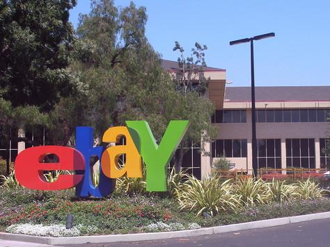 Keith Steva | The eBay Veteran for Lantah's Blockchain Implementation
