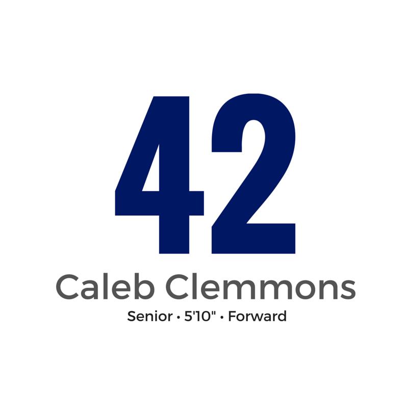 CALEB CLEMMONS