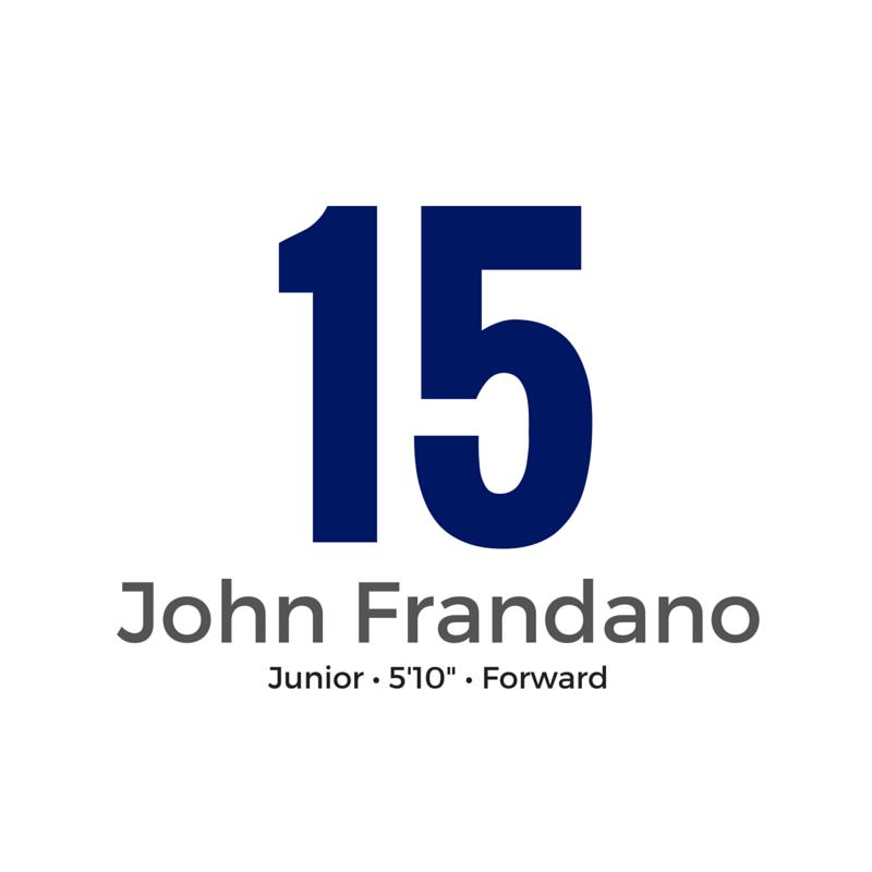 JOHN FRANDANO
