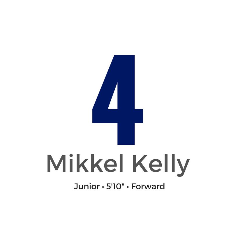 4 - MIKKEL KELLY