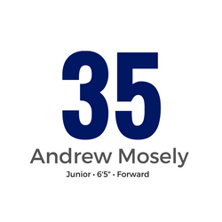 35 - ANDREW MOSELY