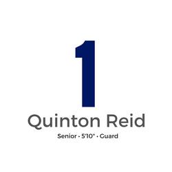 QUINTON REID