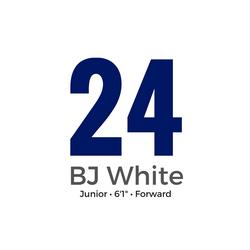 24 - BJ White