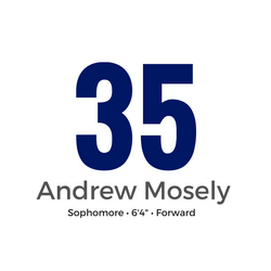 ANDREW MOSELY