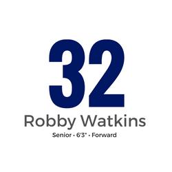 ROBBY WATKINS