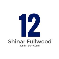 SHINAR FULLWOOD