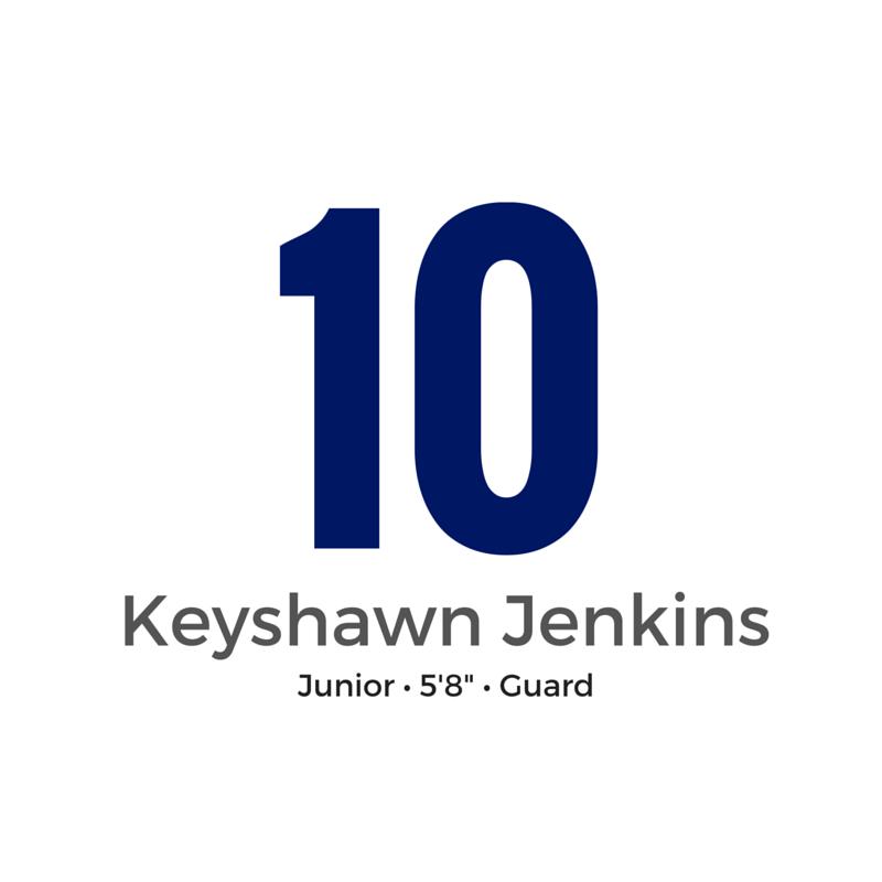 KEYSHAWN JENKINS
