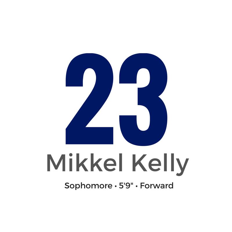 MIKKEL KELLY