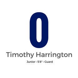 0 - Timothy Harrington