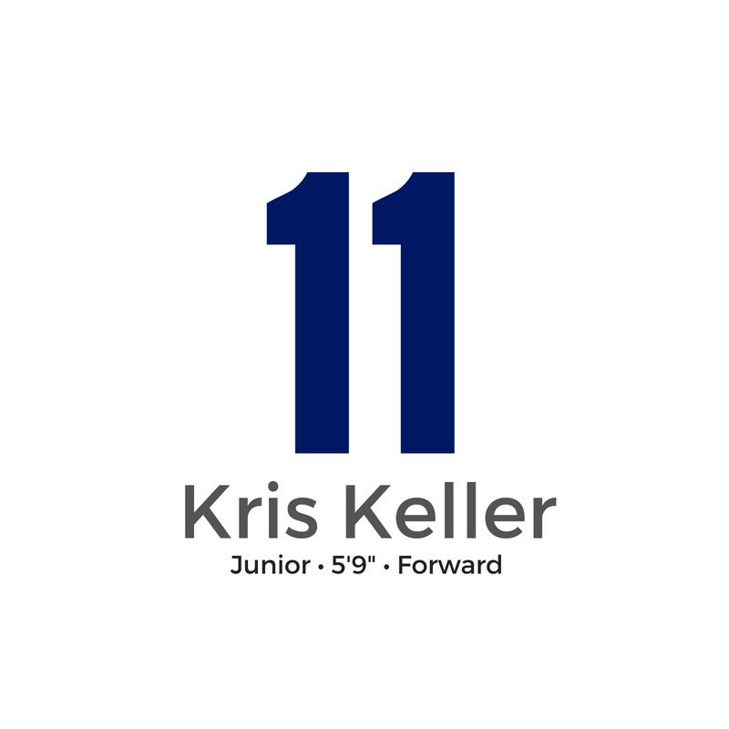 11 - KRIS KELLER