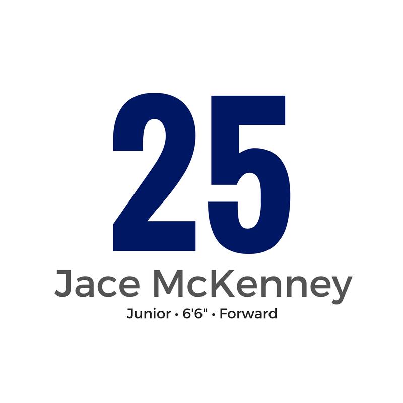 25 - Jace McKenney