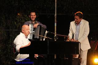 Συναυλίες Μ.Πλέσσα - Μ.Μαυρικίου