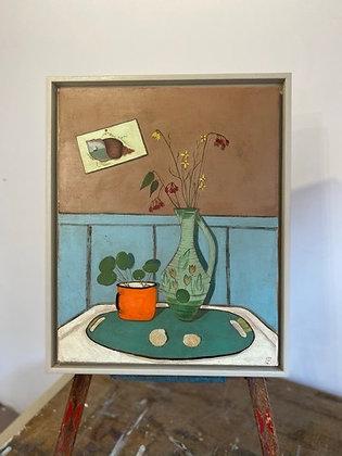 """Post from Olive"" by Jo Oakley"