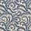 Thumbnail: Gift Wrap - Seaweed Paisley Prussian Blue