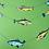 Thumbnail: Fish Garland