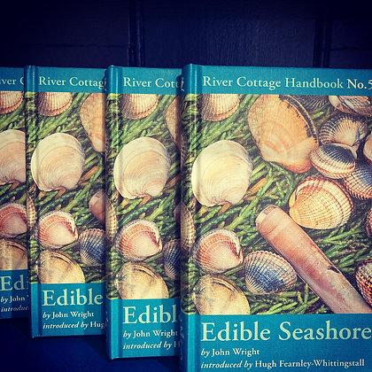 Edible Seashore by John Wright
