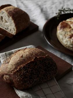 Quem quer pão?