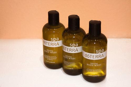 dōTERRA Body Wash