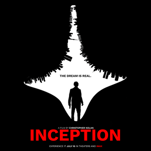 | 3 | Inception Poster
