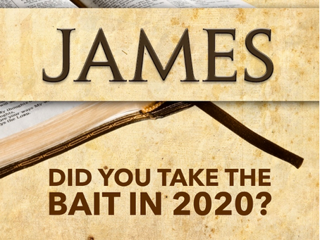 Did You Take the Bait in 2020?