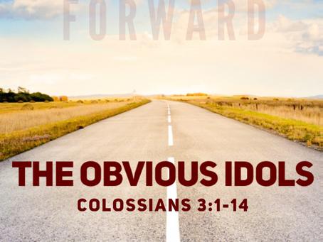 The Obvious Idols