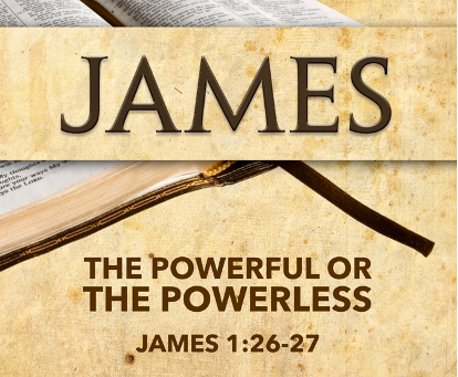 The Powerful or The Powerless