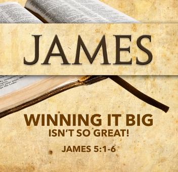 Winning It Big Isn't So Great