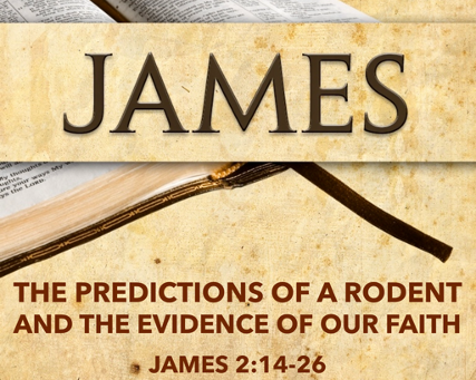 The Predictions of a Rodent and the Evidence of our Faith