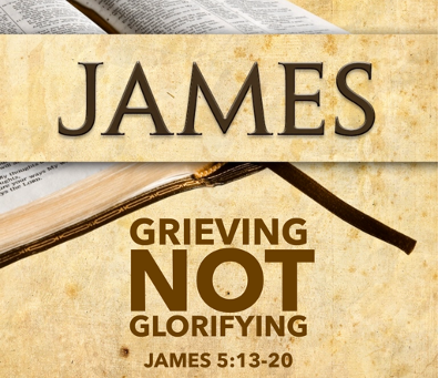 Grieving NOT Glorifying