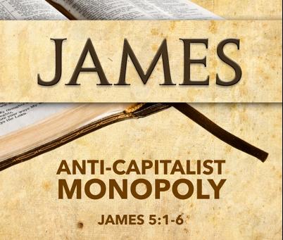 Anti-Capitalist Monopoly