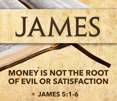 Money is Not the Root of Evil or Satisfaction