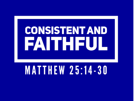 Consistent and Faithful