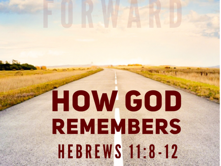 How God Remembers