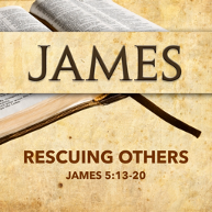 Rescuing Others