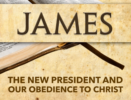 The New President and Our Obedience to Christ