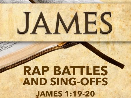 Rap Battles and Sing-offs