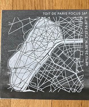 Fragment-toit de paris-patrimoine parisien