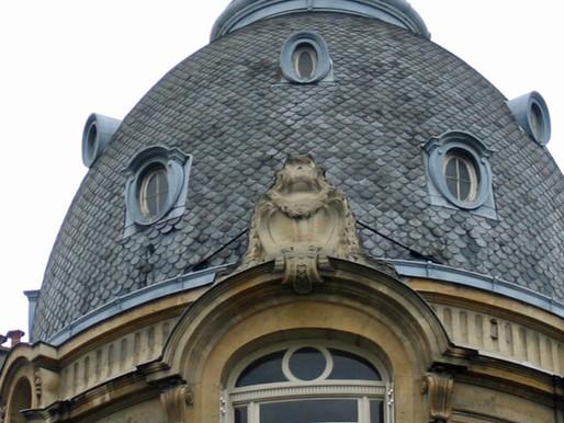 Mon toit de Paris