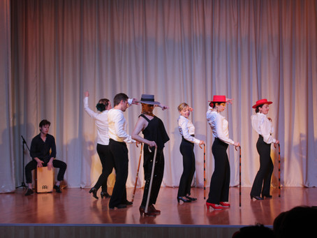 Flamenco Day