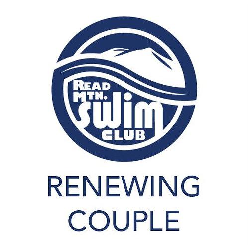 RENEWING COUPLE