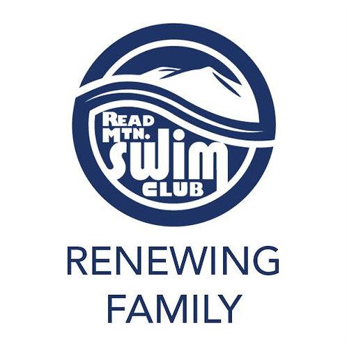 RENEWING FAMILY