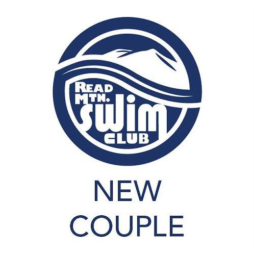 NEW COUPLE