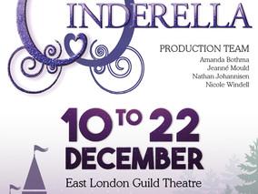 Cinderella - East London 2019