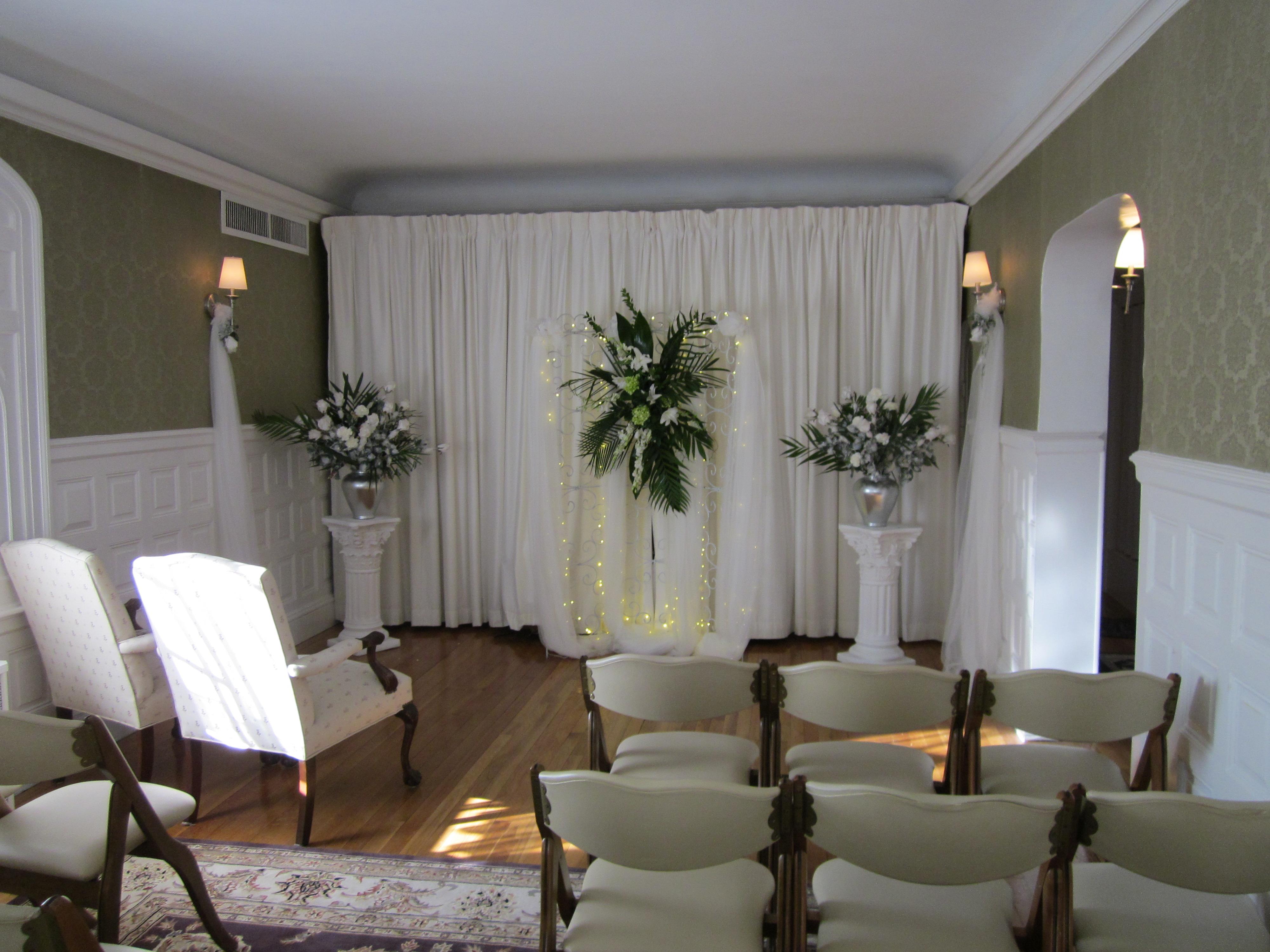 Lydon Chapel