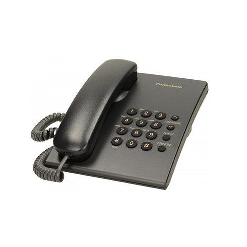 Teléfono Alámbrico KX-TS500