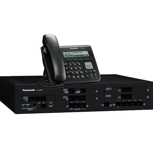 Conmutador KX- NS500
