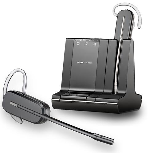 Headset W740