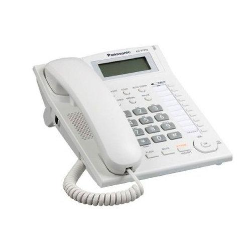 Teléfono Multilínea KX-T7716X