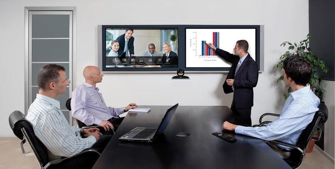 Equipos de Vídeoconferencia